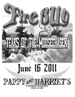 Pappy and Harriet's Flyer